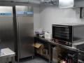 congelador frigorifico