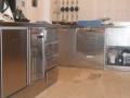 lavavajillas silanos y zona de lavado