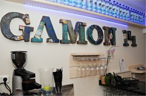 restaurante GAMON 14