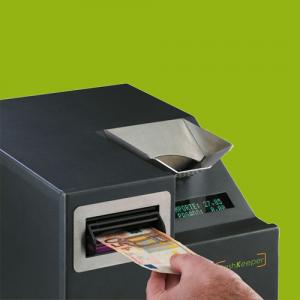 cajon automatico cashkeeper
