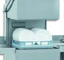 lavavajillas de cúpula