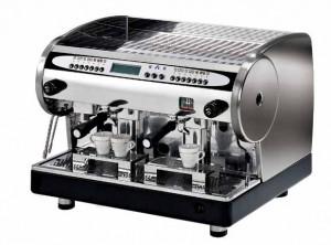 Cafetera San Marino Astoria Clajosa Instalaciones