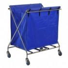 Carro de transporte ropa seca Primer CV - CC
