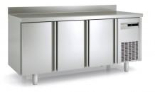 Mesa Fría Refrigeración/Congelación Fondo 700