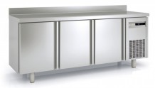 Mesa Fria Snack Refrigeracion/Congelacion